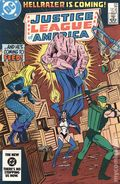 Justice League of America (1960 1st Series) 225