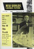 New Worlds Science Fiction (Nova Publications UK) Vol. 40 #120