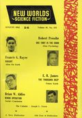 New Worlds Science Fiction (Nova Publications UK) Vol. 41 #121