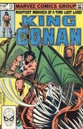 Conan the King (1980) 13
