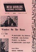 New Worlds Science Fiction (Nova Publications UK) Vol. 43 #129