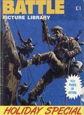 Battle Picture Library Holiday Special (1969 IPC) 1990