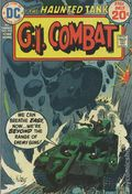 GI Combat (1952) Mark Jewelers 173MJ