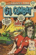 GI Combat (1952) Mark Jewelers 168MJ