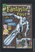 Fantastic Four (1961 1st Series) Mini Comic DVD Promo 50DVDMINI