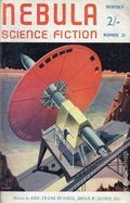 Nebula Science Fiction (1952-1959 Crownpoint) UK Edition 21