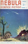 Nebula Science Fiction (1952-1959 Crownpoint) UK Edition 22