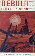 Nebula Science Fiction (1952-1959 Crownpoint) UK Edition 28