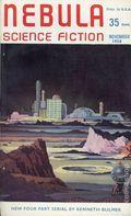 Nebula Science Fiction (1952-1959 Crownpoint) UK Edition 32