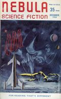 Nebula Science Fiction (1952-1959 Crownpoint) UK Edition 33