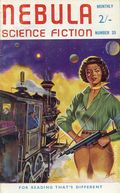 Nebula Science Fiction (1952-1959 Crownpoint) UK Edition 35