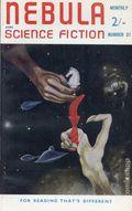Nebula Science Fiction (1952-1959 Crownpoint) UK Edition 37
