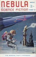Nebula Science Fiction (1952-1959 Crownpoint) UK Edition 38