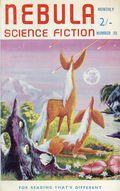 Nebula Science Fiction (1952-1959 Crownpoint) UK Edition 39