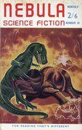Nebula Science Fiction (1952-1959 Crownpoint) UK Edition 41