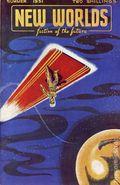 New Worlds Science Fiction (Nova Publications UK) Vol. 4 #10