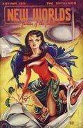 New Worlds Science Fiction (Nova Publications UK) Vol. 4 #11