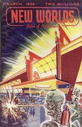New Worlds Science Fiction (Nova Publications UK) Vol. 5 #14