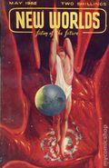 New Worlds Science Fiction (Nova Publications UK) Vol. 5 #15