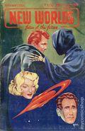 New Worlds Science Fiction (Nova Publications UK) Vol. 6 #17