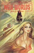 New Worlds Science Fiction (Nova Publications UK) Vol. 6 #18