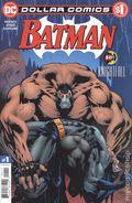 Dollar Comics Batman (2019 DC) 497