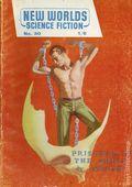 New Worlds Science Fiction (Nova Publications UK) Vol. 10 #30
