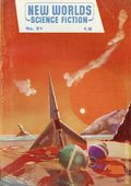 New Worlds Science Fiction (Nova Publications UK) Vol. 11 #31