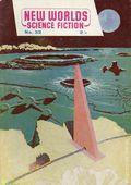 New Worlds Science Fiction (Nova Publications UK) Vol. 11 #32