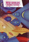 New Worlds Science Fiction (Nova Publications UK) Vol. 16 #46