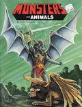 Monsters and Animals (1985 Palladium Books) NONE