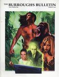 Burroughs Bulletin (1990 Burroughs Bibliophiles) New Series Fanzine 86