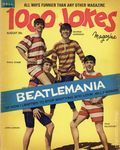 1000 Jokes Magazine (1937-1968 Dell) 110