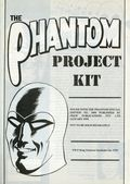 Special Phantom Project Kit (1995 Frew Publications) 0