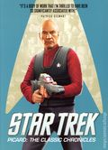 Star Trek Picard The Classic Chronicles TPB (2019 Titan Comics) 1-1ST
