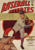 Baseball Stories (1938-1954 Fiction House) Pulp Vol. 2 #3