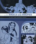 Angels and Magpies TPB (2017 Fantagraphics) A Love and Rockets Book 1-1ST