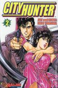City Hunter GN (2003-2004 Raijin Digest) 2-REP