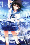Strike the Blood SC (2015- A Yen On Light Novel) 1-REP