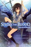 Strike the Blood SC (2015- A Yen On Light Novel) 5-1ST