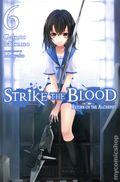 Strike the Blood SC (2015- A Yen On Light Novel) 6-1ST