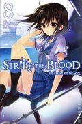 Strike the Blood SC (2015- A Yen On Light Novel) 8-1ST