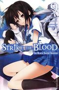 Strike the Blood SC (2015- A Yen On Light Novel) 9-1ST