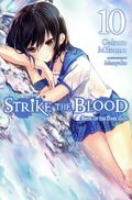 Strike the Blood SC (2015- A Yen On Light Novel) 10-1ST
