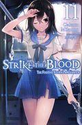 Strike the Blood SC (2015- A Yen On Light Novel) 11-1ST