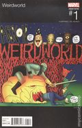 Weirdworld (2015 2nd Series) 1D