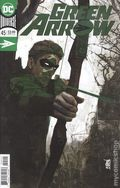 Green Arrow (2016 5th Series) 45A