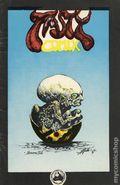 Tasty Comix (1970 Washington Free Community) 1