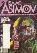 Asimov's Science Fiction (1977-2019 Dell Magazines) Vol. 10 #4