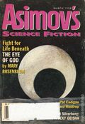 Asimov's Science Fiction (1977-2019 Dell Magazines) Vol. 22 #3